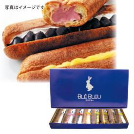 <東京青山> フルーツパウンドケーキ&焼き菓子セット