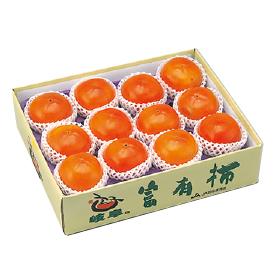 岐阜県産 富有柿