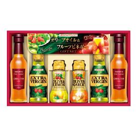 味の素ギフト オリーブオイル&フルーツビネガーギフト