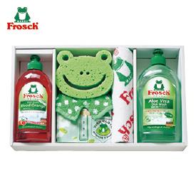 〈フロッシュ〉キッチン洗剤ギフト(FRS-525D)